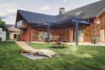 4 raisons d'acheter une maison écologique