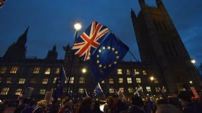 Brexit l'explosion de la demande pour les maisons de campagne en Bretagne