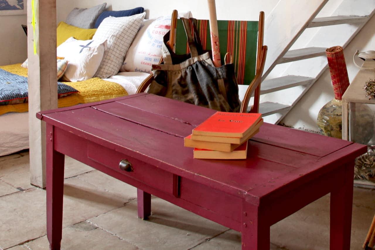 Choisir votre table selon l'espace disponible dans le séjour