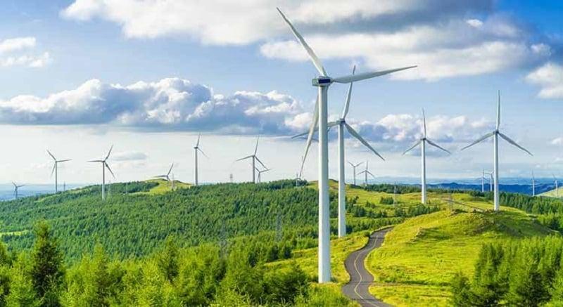 Production d'énergie renouvelable comment ça fonctionne