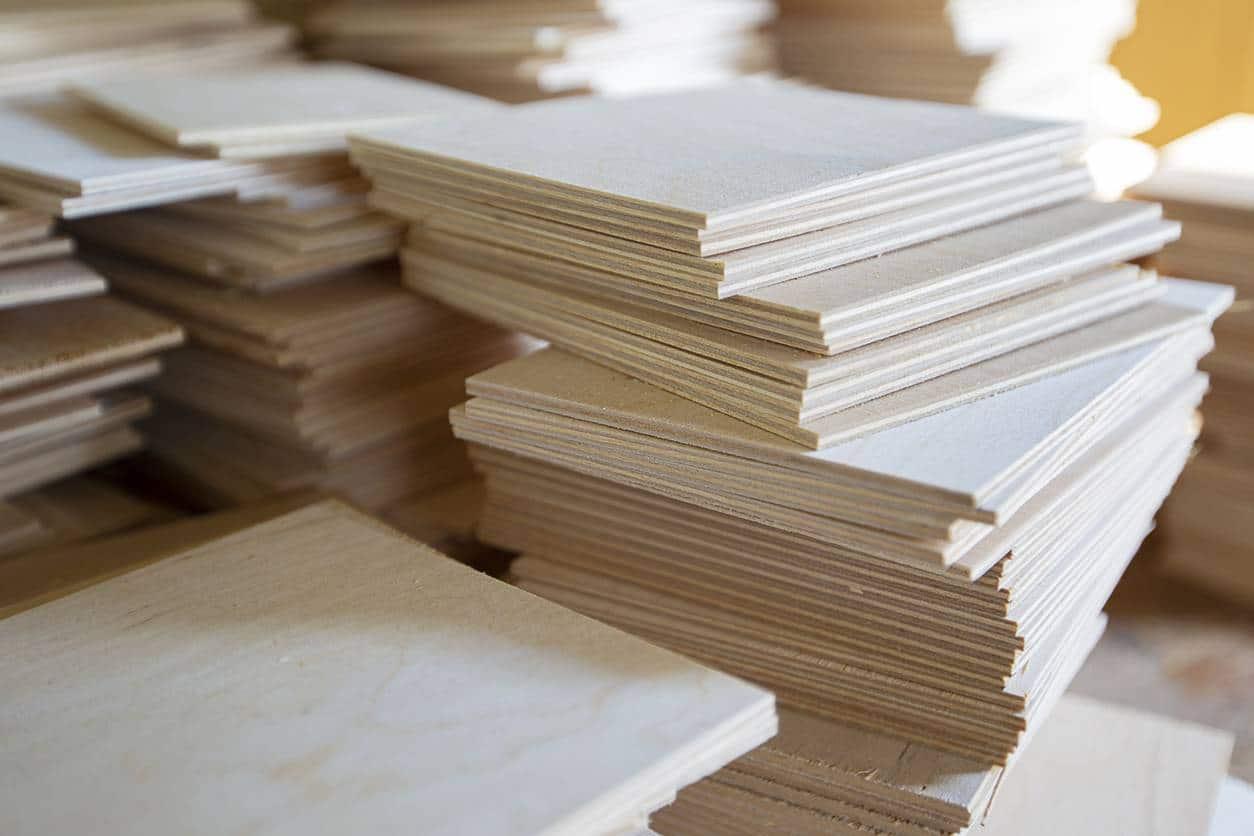 découpe de bois