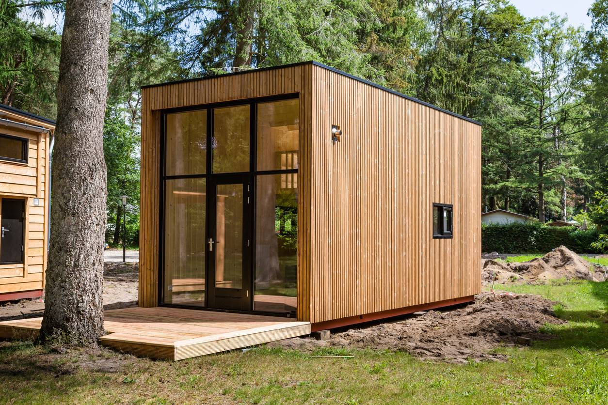 autoconstruction maison bois
