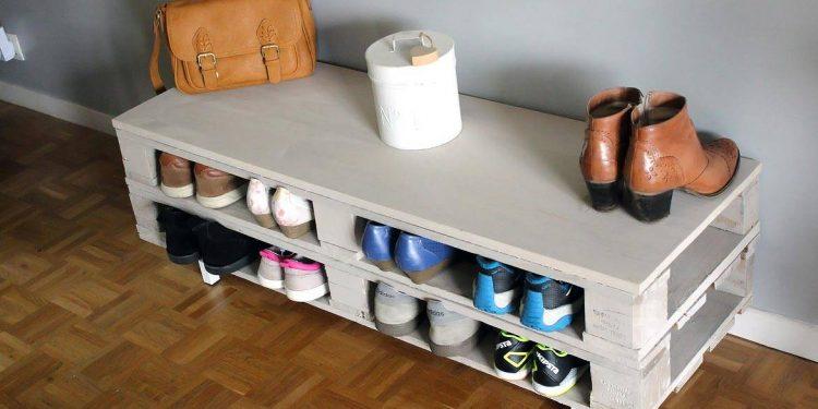 fabriquer un meuble en palette mode d 39 emploi quartier. Black Bedroom Furniture Sets. Home Design Ideas