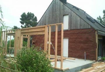 isolation exterieur maison