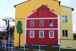 Peinture façade