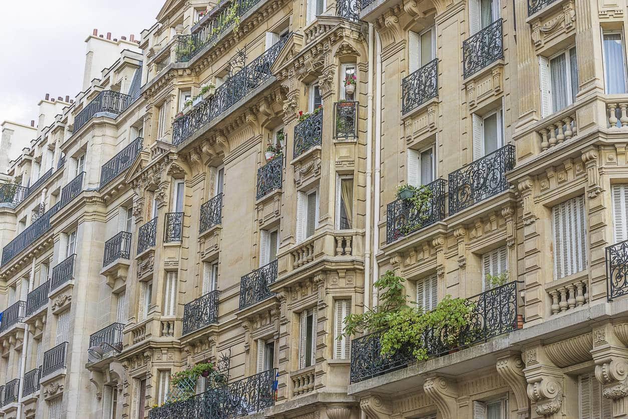 comment isoler un appartement haussmannien