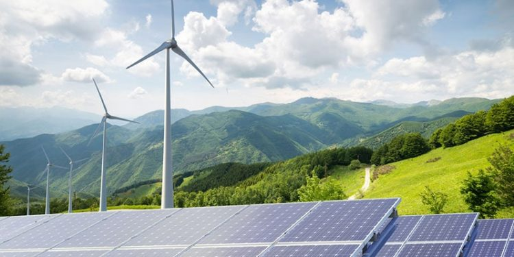 production énergie renouvelable