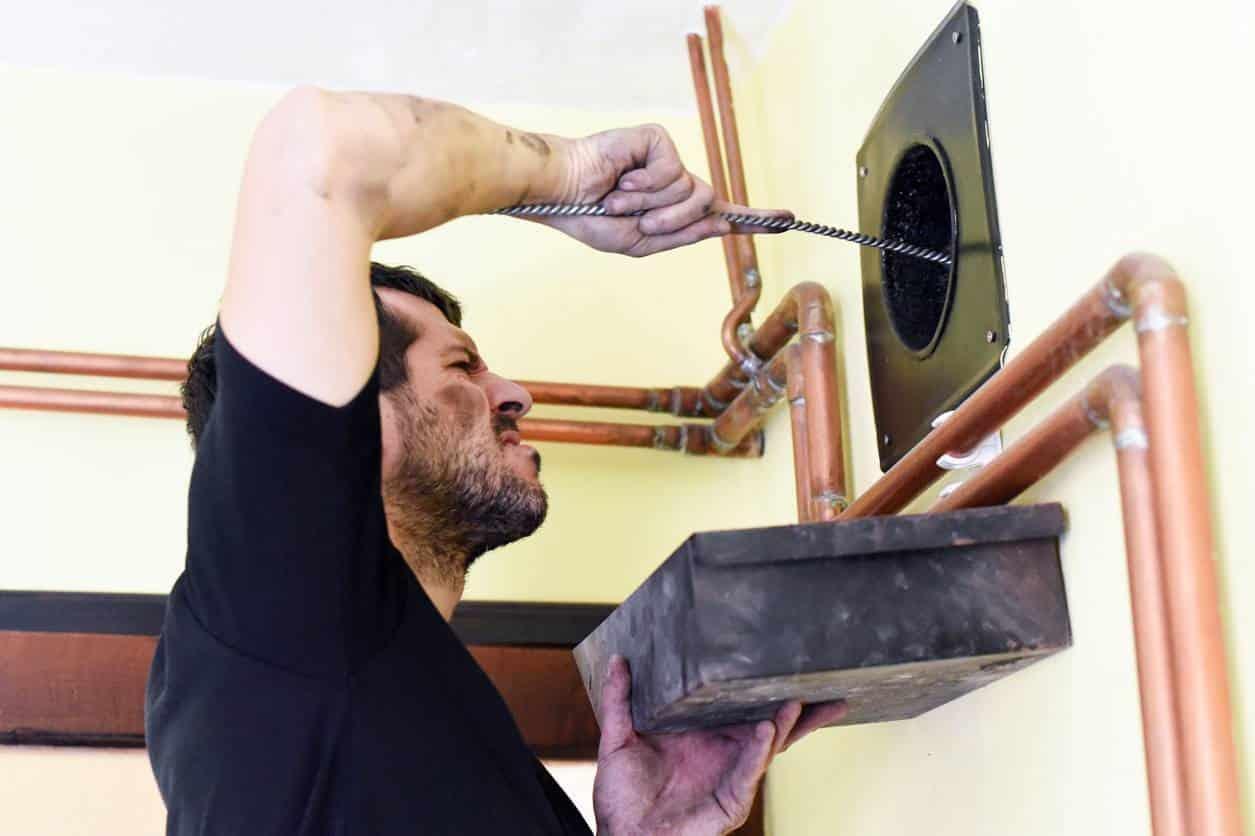 Ramonage entretien cheminée