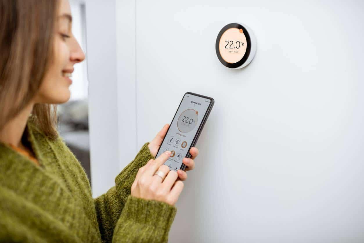 chauffage pour optimiser le confort de la maison